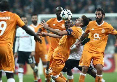 Sporting y Oporto luchan por conquistar el liderato en la Liga portuguesa