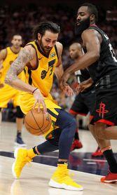 101-112. Harden, Anderson y Paul dan a Rockets octavo triunfo consecutivo