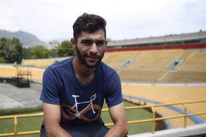 El colombiano Gaviria empezará la próxima temporada en la Vuelta a San Juan