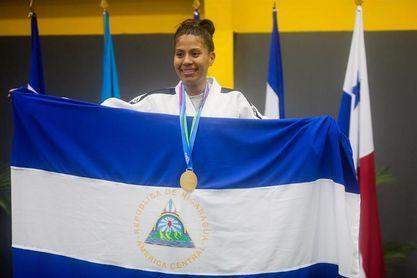 Guatemala llega a las 40 medallas de oro en los Centroamericanos, y es líder