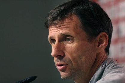 Ziganda incluye a De Marcos en una lista 20 jugadores para medirse al Levante