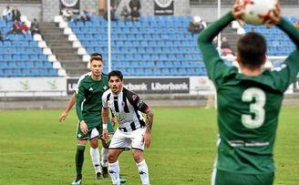 Badajoz 4-1 Betis Deportivo: Una zancadilla en su carrera