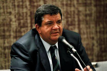 Jorge Barrera, elegido nuevo presidente del Peñarol