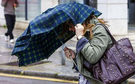Sevilla, la provincia más afectada por el temporal 'Ana'