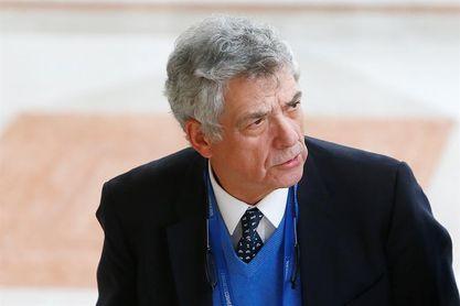 """Villar: """"Cardenal y Pérez me denunciaron por hechos que no son delito"""""""