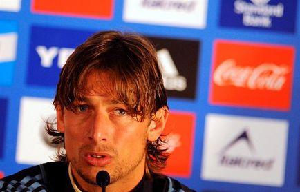 Gabriel Heinze asume como entrenador de Vélez Sarsfield