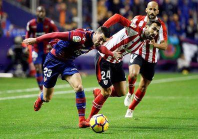 Una semana espléndida cambia el ánimo del Athletic para al derbi más europeo