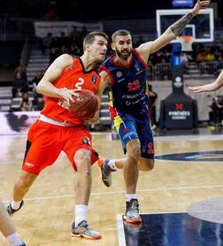 78-71. El MoraBanc Andorra sigue en la lucha por el Top-16