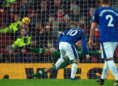Allardyce cancela la fiesta de Navidad del Everton por el momento del equipo