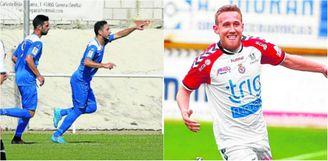 El gol se cita en San Pablo