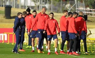 Escudero vuelve a la lista de convocados