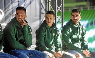 """Tello: """"Rubén Castro nos va a aportar muchísimo"""""""