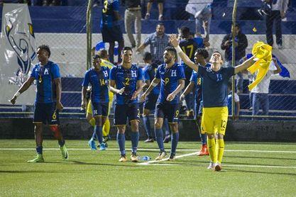 1-0. Honduras retiene el oro en los Centroamericanos, Costa Rica se queda con la plata