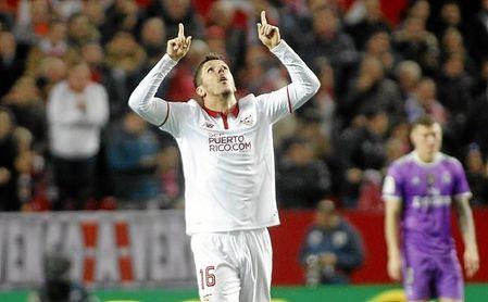 Jovetic firmó siete goles y cinco asistencias en apenas cuatro meses.