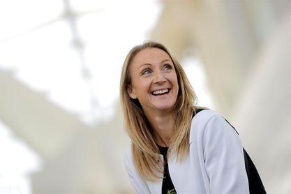 Radcliffe amadrina la cuenta atrás del Mundial de medio maratón de Valencia