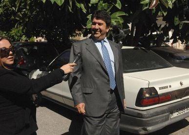 Suspenden el juicio contra el expresidente del Xerez en una pieza separada de Malaya