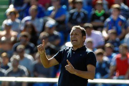 """Eusebio ve opciones de vencer a un Athletic al que ve en """"un buen momento"""""""