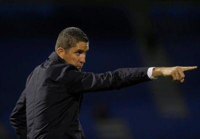 Garrido afirma que fichar por Raja fue un acierto pese a la crisis institucional