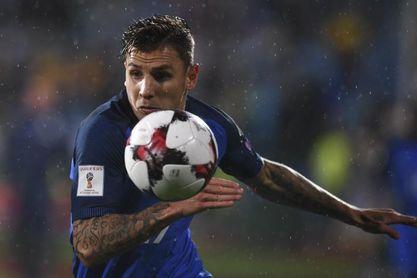 Irlanda completará los amistosos de Francia para preparar el Mundial