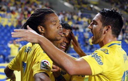 Bigas y Momo reciben el alta médica y están aptos para jugar ante el Espanyol