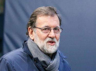 """Rajoy: """"Estoy absolutamente convencido de que España va a ir al Mundial"""""""