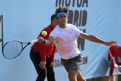 Carlos Taberner y Pedro Martínez, campeones nacionales en dobles masculino