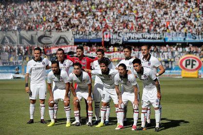 La firma estadounidense Turner se adjudica la licitación del fútbol chileno por 15 años