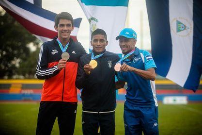 Guatemala, inalcanzable en el medallero, gana los XI Juegos Centroamericanos