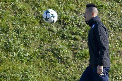 Hamsik iguala a Maradona como máximo goleador de la historia del Nápoles