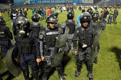 El Marathón pide suspender de por vida al mexicano de la Comisión de Arbitraje