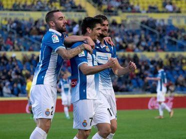 """Gerard Moreno: """"Para nosotros el empate es un resultado muy malo"""""""