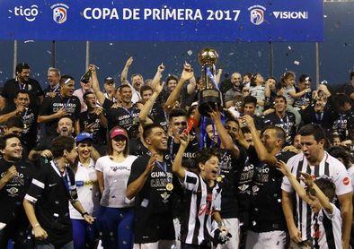 El Apertura paraguayo comenzará el primer fin de semana de febrero
