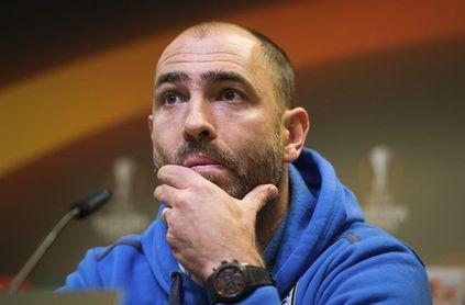 El Galatasaray de Estambul despide a su técnico Igor Tudor