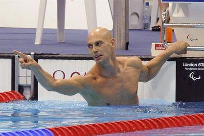 El nadador Richard Oribe, elegido Tambor de Oro de San Sebastián 2018