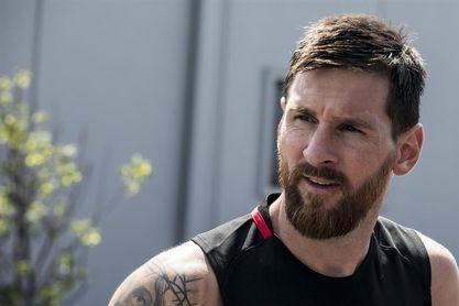 El hermano de Messi es liberado en Argentina tras pagar una millonaria fianza
