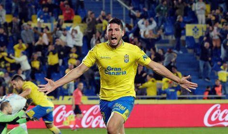 La UD Las Palmas viajará esta tarde a Madrid con sus 22 jugadores disponibles