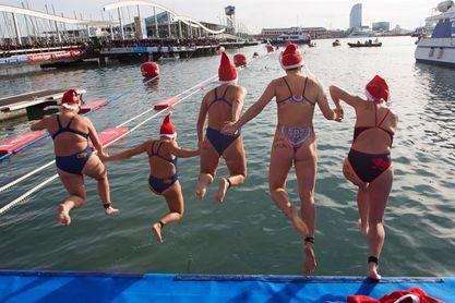 La Copa Nadal recupera el tradicional recorrido en línea en su 108 edición