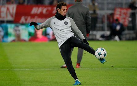 Neymar dice que Bélgica y el egipcio Salah pueden ser las sorpresas en el Mundial