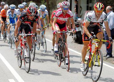 Sant Cugat acogerá la salida de la tercera etapa de la Volta 2018