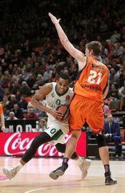 63-71. El Valencia no levante cabeza y sufre ante Zalgiris su décima derrota