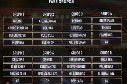 La Conmebol duplica los premios para el campeón y los semifinalistas de la Libertadores 2018