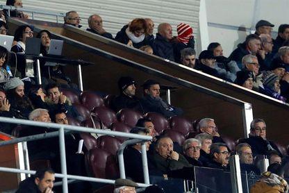 La UD Las Palmas confirma a Paco Jémez como su nuevo entrenador
