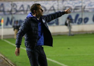 La Universidad Católica anuncia al español Beñat San José como nuevo técnico