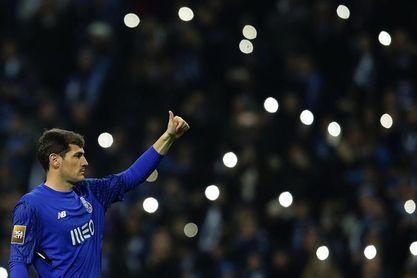 """Casillas recibe la Medalla Oro de Ávila con """"responsabilidad"""" de embajador"""