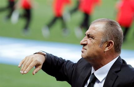 El Galatasaray ficha por cuarta vez a Fatih Terim como entrenador