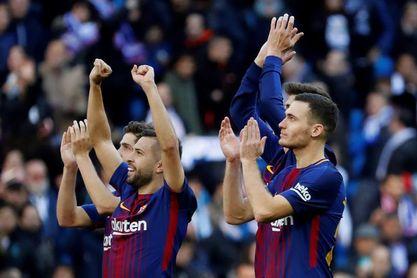 El Barça disfrutará de una semana de vacaciones; Messi y Suárez, hasta el 2