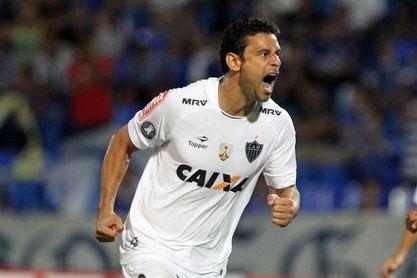 El Cruzeiro ficha a Fred por las próximas tres temporadas