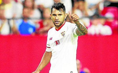 Montoya pondrá punto y final a su aventura en el Sevilla un año después de su llegada.