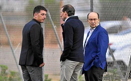 Castro y Arias están de viaje.
