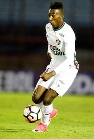 Liga de Quito contrata al ecuatoriano Jefferson Orejuela para la temporada 2018